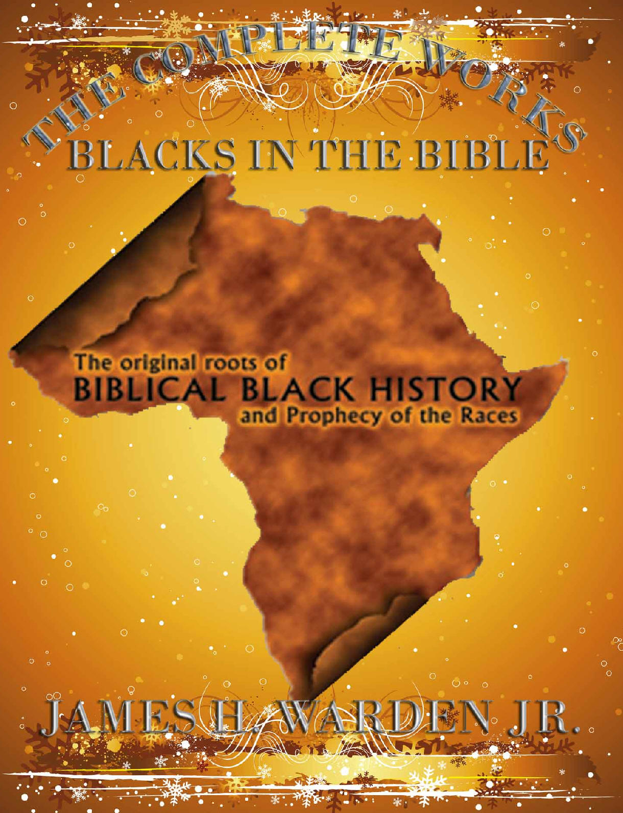 black presence in the bible a Black hebrew israelites are often very well studied in the bible,  knowing the  black presence in the bible creates a common ground and.